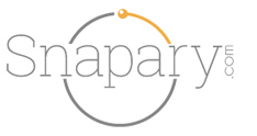 snapary.com website estore setup and design coaching $125