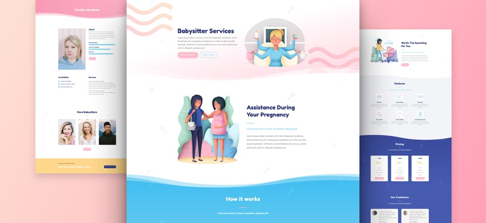 babysitter-layout-pack-featured-image