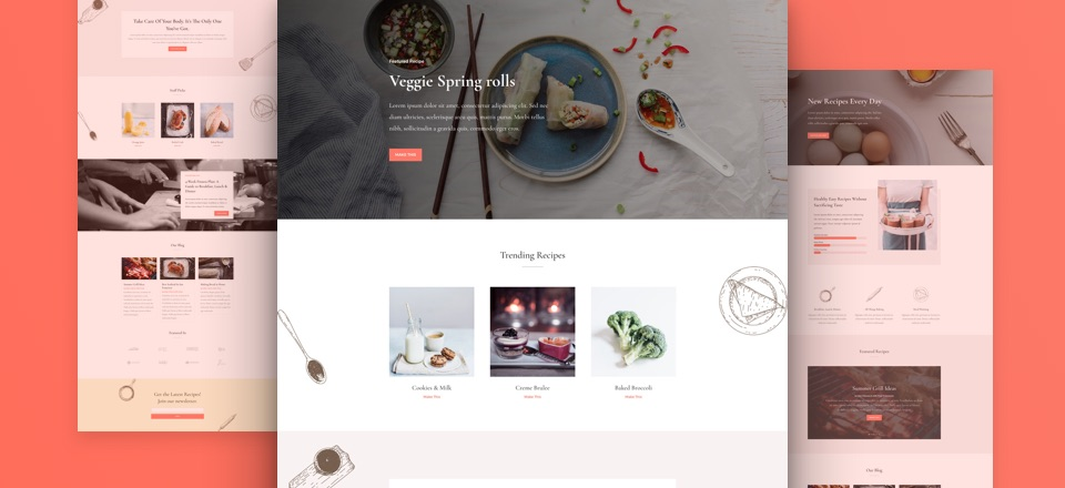 food-recipes-layout-pack-featured-image