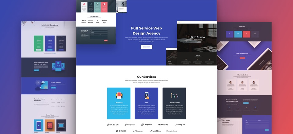 web-agency-layout-pack-featured-image